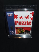 Chicago Blackhawks 150 pc Puzzle by Wincraft NEW in Glendale Heights, Illinois