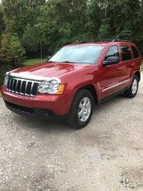 2010 Jeep Grand Cherokee in Beaufort, South Carolina