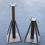 Heavy Duty Jack Stands in Chicago, Illinois