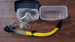 Scuba diving and repelling gear in Rolla, Missouri