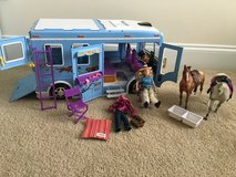 Breyer Classic Horse Cruiser & Accessories in Beaufort, South Carolina