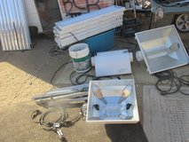 HYDROPONIC GROW EQUIPMENT  MISCELLANEOUS MAKE OFFER in 29 Palms, California