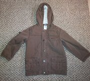 Size 5T boys jacket in Spring, Texas
