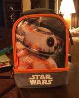 NWT Star Wars Lunch Bag in Joliet, Illinois