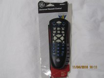 universal remote in Plainfield, Illinois