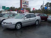 CHEVY IMPALA AUTO COLD AIR ~REDUCED~ in Camp Lejeune, North Carolina