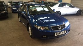 ***** QUALITY ***** HONDA ACCORD 2005 in Lakenheath, UK