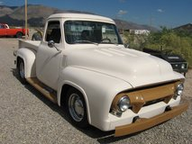 1954 ford f 100 street rod in Alamogordo, New Mexico