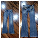 Girls Miss Me Jeans SZ12 in Cleveland, Texas