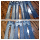 Girls Buckle BKE & Daytrip Jeans SZ12 in Cleveland, Texas