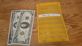 Money Count holder in Orland Park, Illinois