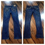 Girls Levi Jeans SZ12 in Cleveland, Texas