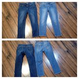 Girls Oldnavy Ankle Jeans SZ12 in Cleveland, Texas