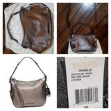 Authentic Michael Kors Handbag/Crossbody in Cleveland, Texas