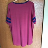 LulaRoe Irma Shirt in Morris, Illinois