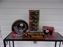 Steeler Fan Package in Hinesville, Georgia