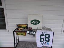 Jets Fan Package in Hinesville, Georgia