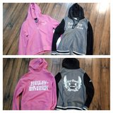 Women's Harley Davidson Jackets SZ Large in Cleveland, Texas