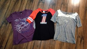 Women's Harley Davidson Tops in Cleveland, Texas
