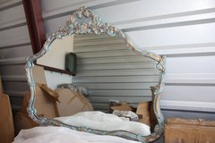 French Shabby Chic Mirror in Beale AFB, California