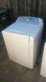 whirlpool cabrio gas dryer in Vacaville, California
