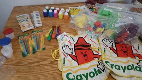 kids Paint Set in Orland Park, Illinois