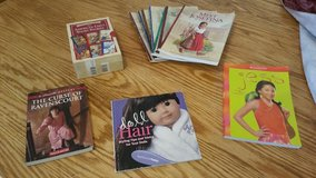 American Girl Doll Books in Orland Park, Illinois