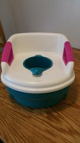 potty chair in Tinley Park, Illinois
