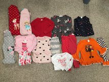 2T girls holiday/winter LOT in Yorkville, Illinois