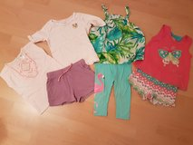 7 pieces Girls Clothes 3T in Ramstein, Germany