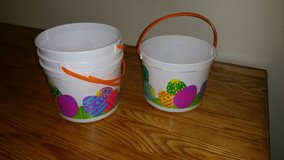 Easter Buckets (4) in Tinley Park, Illinois