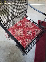Chair cushions New never used! in Baytown, Texas