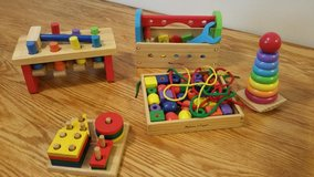Manipulative Toys in Orland Park, Illinois