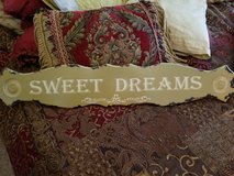Sweet dreams sign in Baytown, Texas