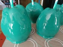Extra Large Candy apples in Beaufort, South Carolina