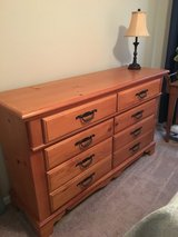 Bassett dresser in Sugar Grove, Illinois