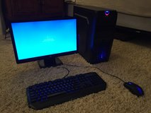 ASUS High Power Gaming Desktop in Fairfax, Virginia
