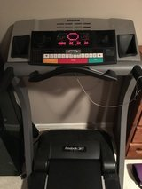 Treadmill - Reebok Rx 8200 in Fairfax, Virginia