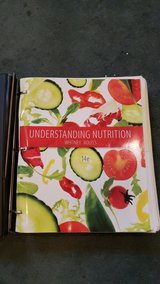 CTC textbook understanding nutrition in DeRidder, Louisiana