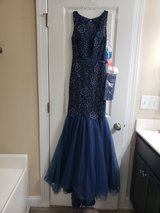 Ball gown (New) in Camp Lejeune, North Carolina