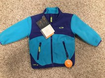 2T Brand new with tag fleece jacket! in Plainfield, Illinois