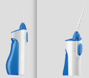 New! Interplak by Conair Cordless Portable Water Flossing System ~WJL in Westmont, Illinois