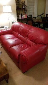 **Price reduced** - Couch and chair in Spring, Texas