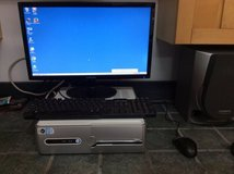 "Dell Pentium/21.5""Monitor/Keyboard/Mouse in Camp Lejeune, North Carolina"
