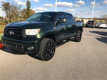 2011 Toyota Tundra crewmax in Fort Campbell, Kentucky