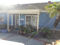 Roommate furnished room for rent. Utilities included! $595. in Oceanside, California