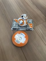 BB-8 app enabled droid by sphero with trainer in Okinawa, Japan