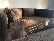 Sofa - 7' - Moving Must Sell in Baytown, Texas