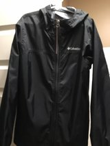 Columbia  Windbreaker/Rain Jacket - Boys M in Naperville, Illinois