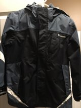 Columbia 3 in 1 Winter Jacket - Boys in Naperville, Illinois